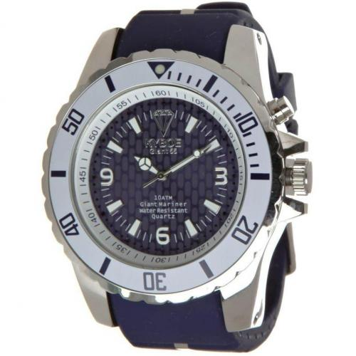 Kyboe Marine Series Giant 55 Uhr dark blue