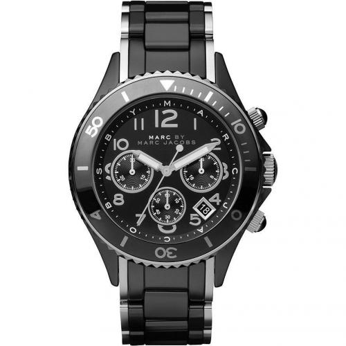 Marc by Marc Jacobs Damenchronograph MBM9512