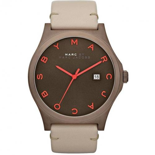 Marc by Marc Jacobs Damenuhr MBM1215