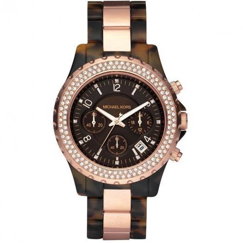 Michael Kors Damenchronograph MK5416