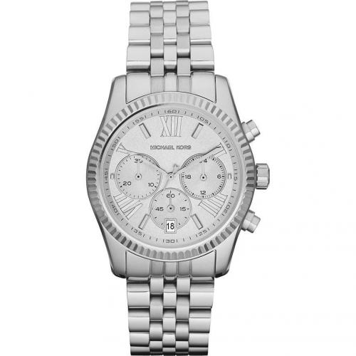 Michael Kors Damenchronograph MK5555