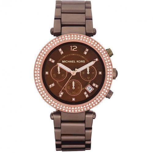 Michael Kors Damenchronograph MK5578