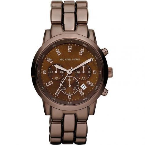 Michael Kors Damenchronograph MK5607