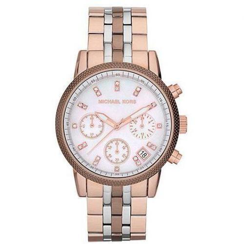 Michael Kors Damenchronograph MK5642
