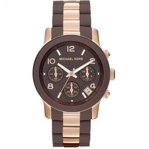 Michael Kors Damenchronograph MK5658