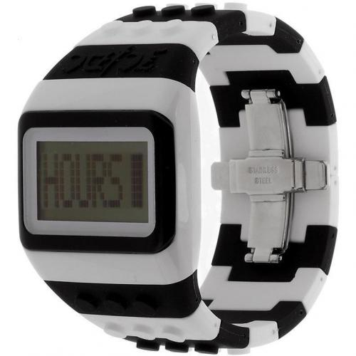 ODM Jc017 Digitaluhr white
