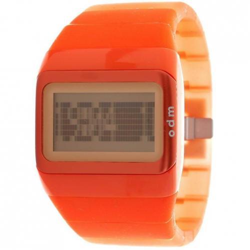 ODM Link Digitaluhr orange
