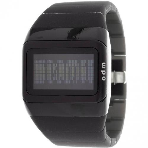 ODM Link Digitaluhr schwarz