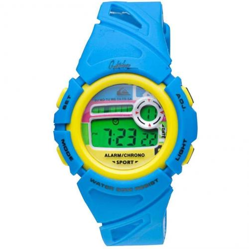 Quiksilver Digitaluhr Windy