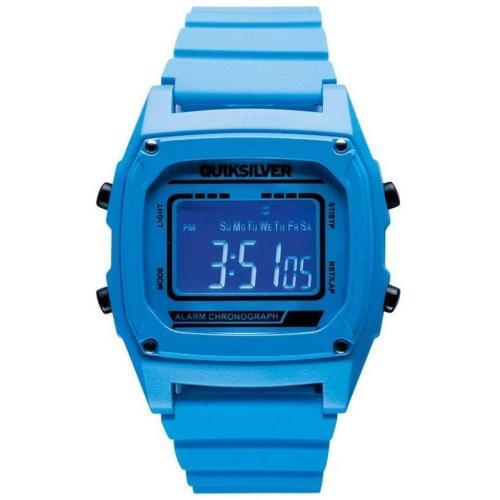 Quiksilver Short Circuit Uhr blau