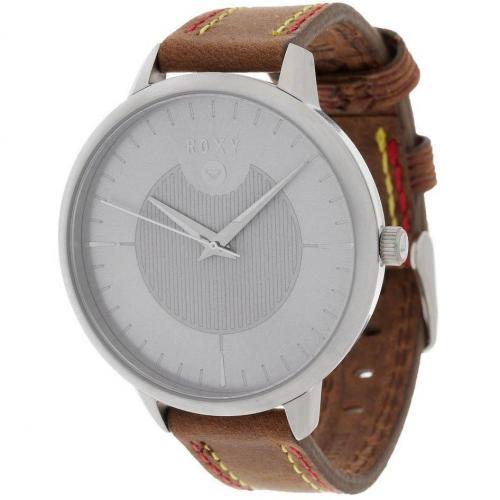 Roxy Advenue Uhr brown
