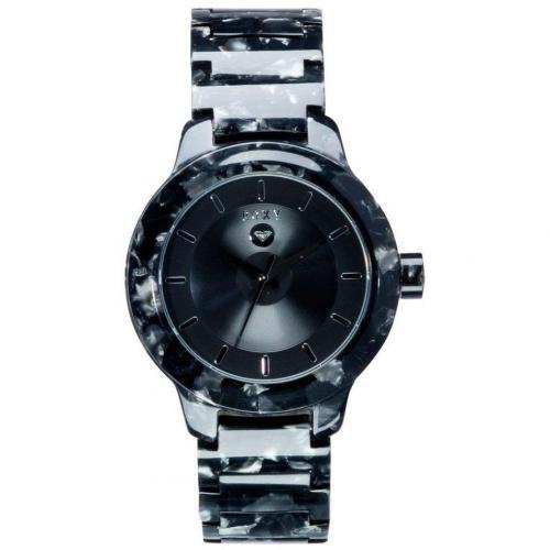 Roxy Baroness Uhr schwarz