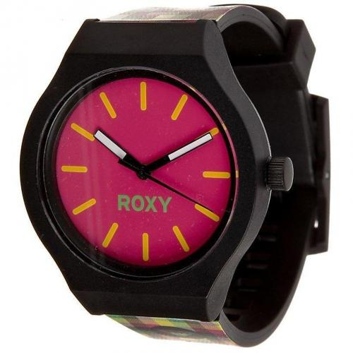 Roxy Prism Sportuhr red