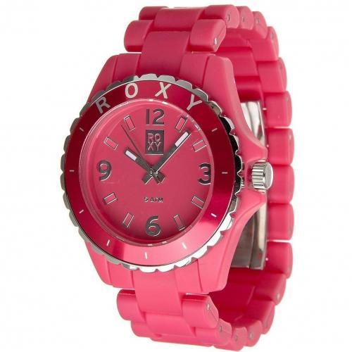 Roxy Roxy Jam Uhr pink