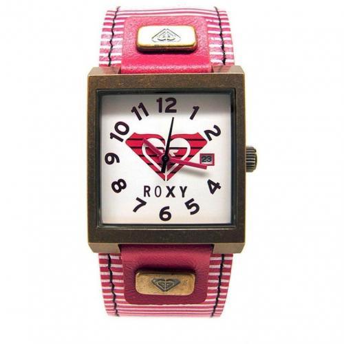 Roxy Sassy Uhr pink