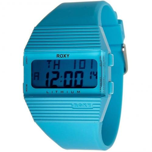 Roxy Syrup Digitaluhr turquoise