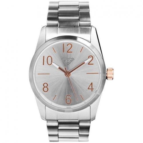 Roxy Uhr silber