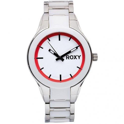 Roxy Uhr weiß