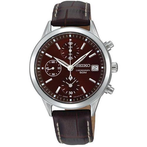 Seiko Damenchronograph SNDY43P1