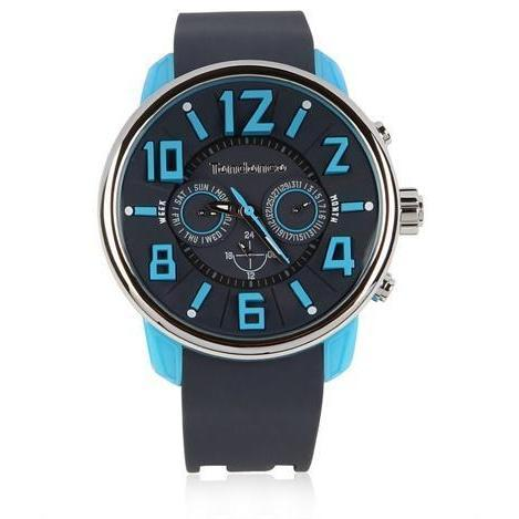 Tendence G47 Multifunktions Uhr