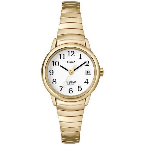 Timex Damenuhr Easy Reader T2H351