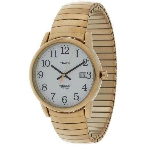 Timex T2h301 Uhr rosegold