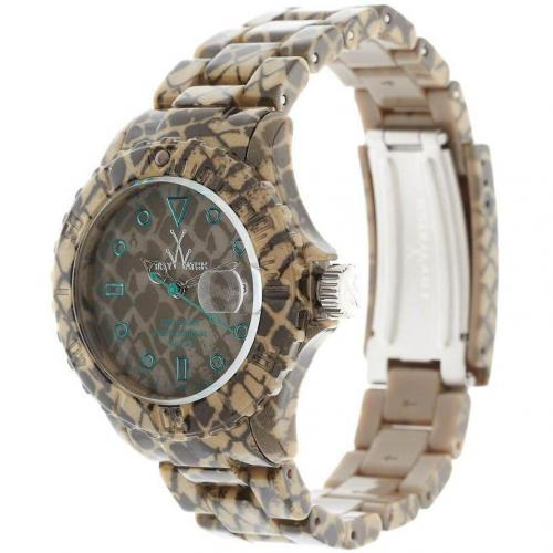 ToyWatch Imprint Uhr reptile