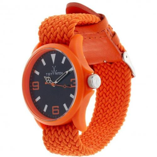 ToyWatch Saint Tropez Uhr orange