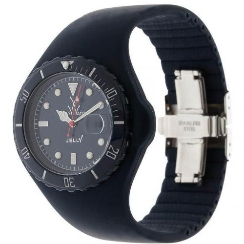 ToyWatch Uhr dark blue