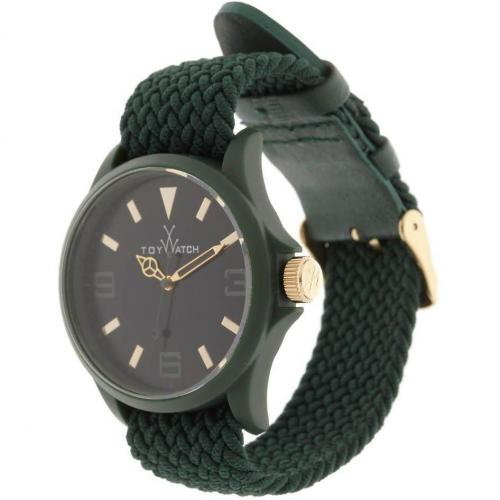 ToyWatch Uhr green