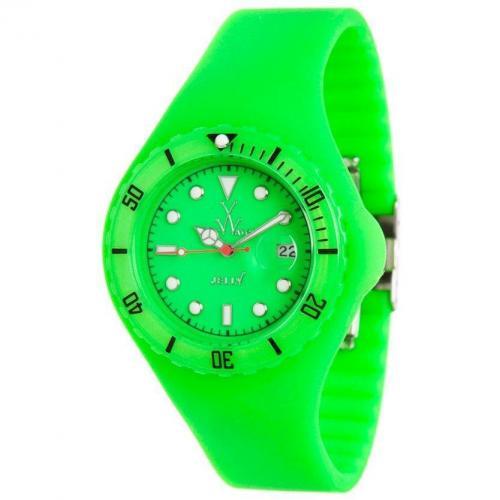 ToyWatch Uhr grün