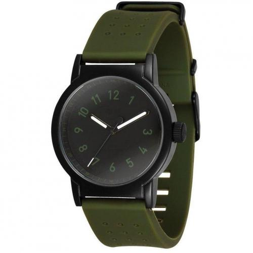 Vestal Alpha Bravo Uhr oliv