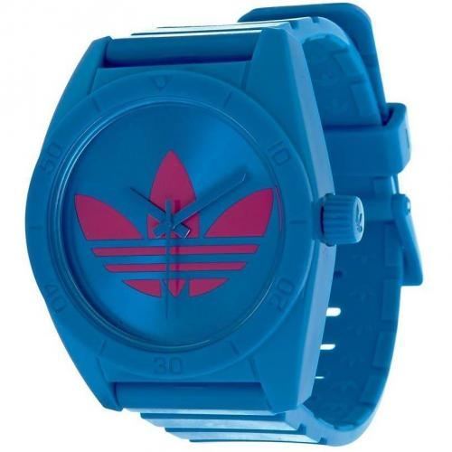 Santiago Uhr blau von adidas Originals