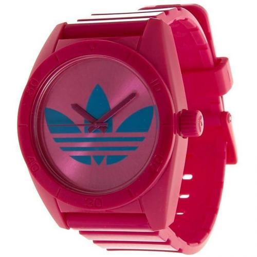 Santiago Uhr pink von adidas Originals