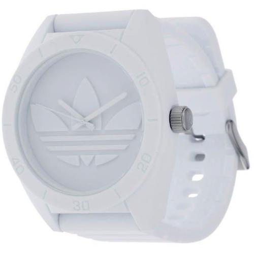 Santiago Uhr weiß von adidas Originals