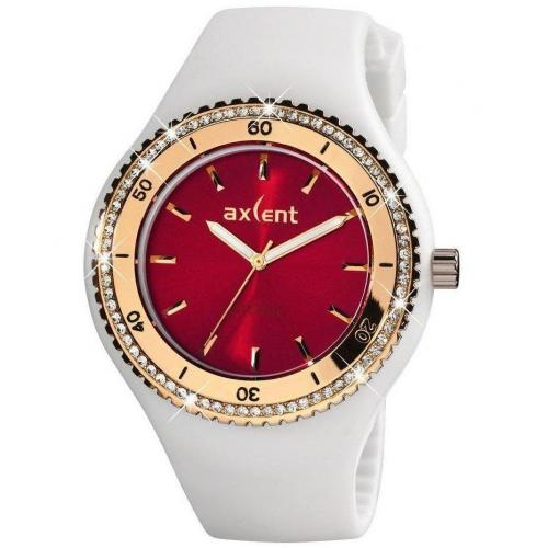 Exotic Uhr rot von Axcent