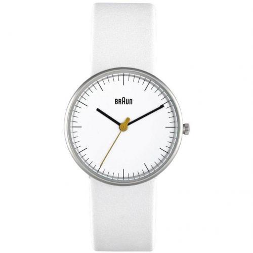 Uhr weiß von Braun Label