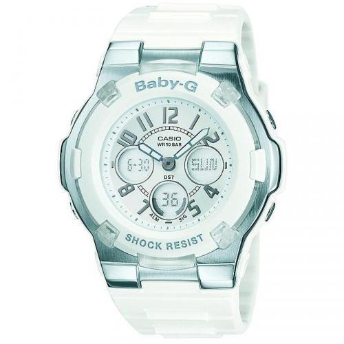 Damenuhr Baby-G BGA-110-7BER von Casio