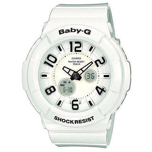 Damenuhr Baby-g BGA-132-7BER von Casio