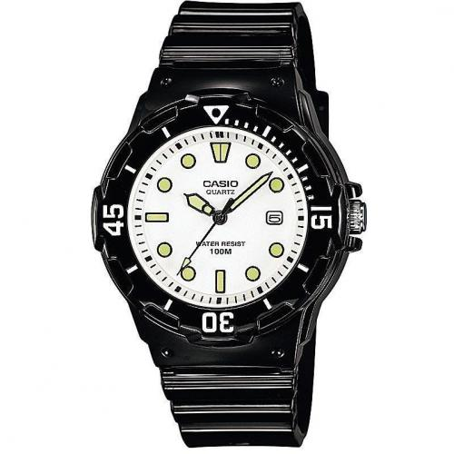 Damenuhr Collection Women LRW-200H-7E1VEF von Casio