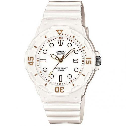 Damenuhr Collection Women LRW-200H-7E2VEF von Casio