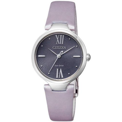 Uhr flieder von Citizen