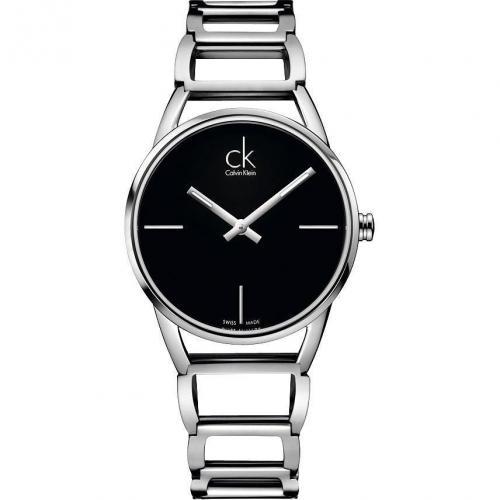 Damenuhr Stately K3G23121 von ck Calvin Klein