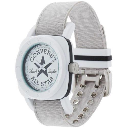 1908 Premium Uhr grey von Converse