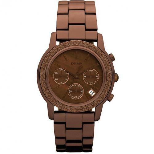Damenchronograph NY8539 von DKNY