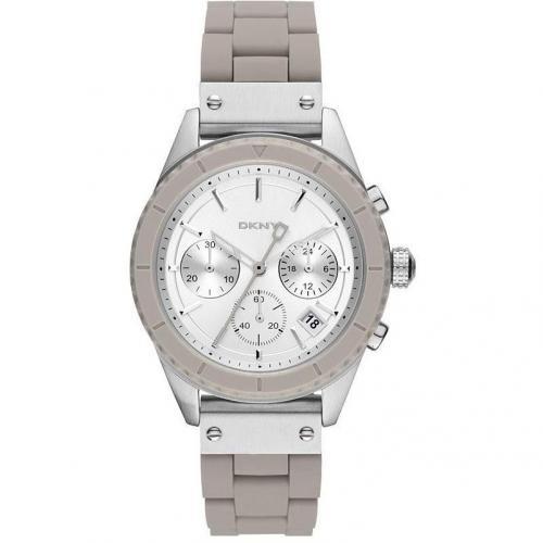 Damenchronograph NY8580 von DKNY