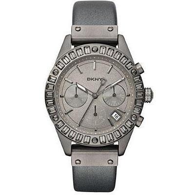 Damenchronograph NY8653 von DKNY