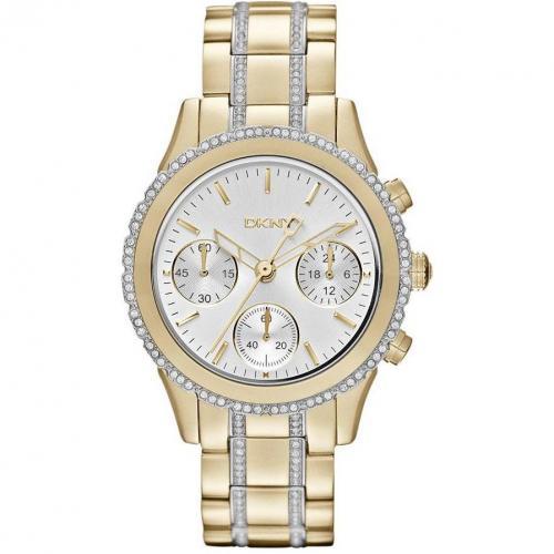 Damenchronograph NY8707 von DKNY