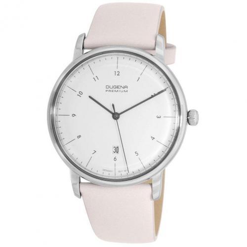 Uhr rosa von Dugena Premium