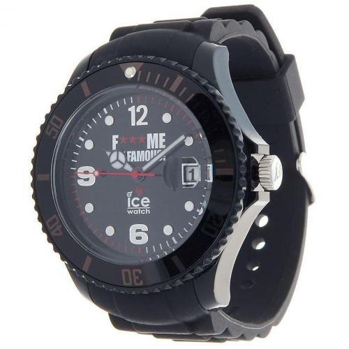 Fmf Classic Uhr black von ICE Watch